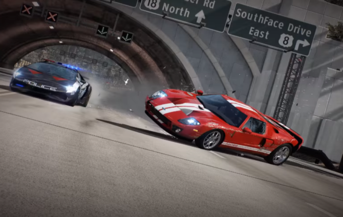 Need for Speed Hot Pursuit Remastered: uscita in anteprima il 6 novembre [TRAILER]