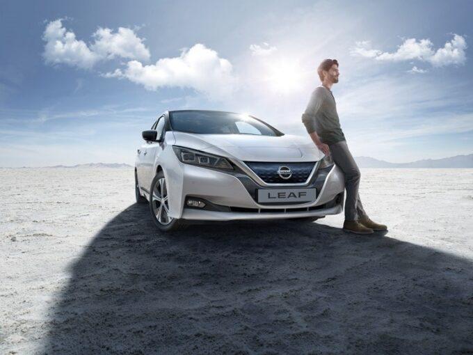 Nissan EV-CARE: il programma pensato per chi si approccia alla mobilità elettrica