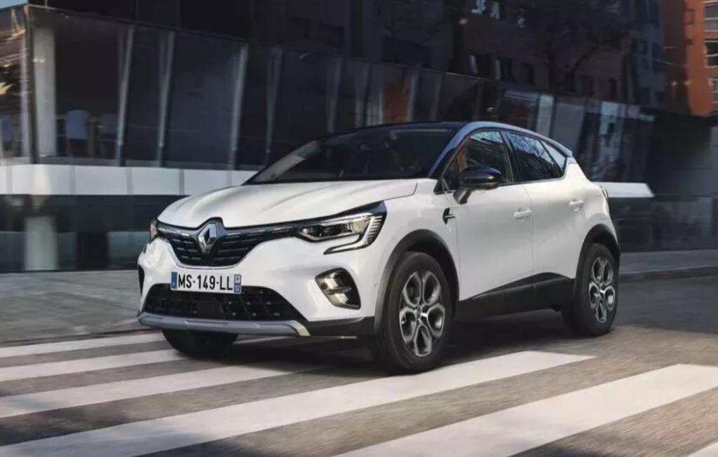 Renault Captur E-Tech plug-in hybrid: Fontana Giusti presenta l'efficiente versione ibrida [VIDEO]