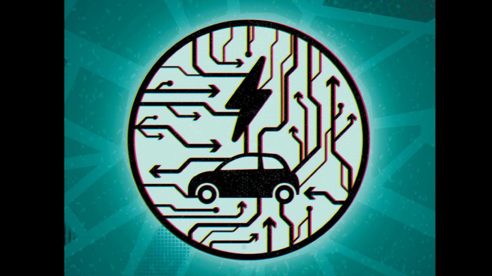 Auto 100% elettriche: entro il 2030 saranno l'80% dei veicoli a batteria