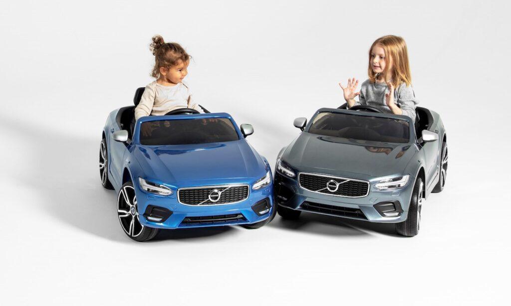 Volvo Studio Talk 2020: i giovani, l'educazione e la sicurezza stradale