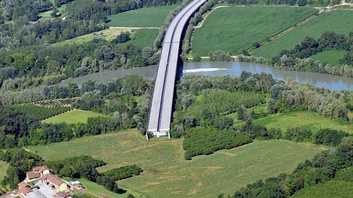 Autostrada Asti-Cuneo: via libera alla ripresa dei lavori per l'A33