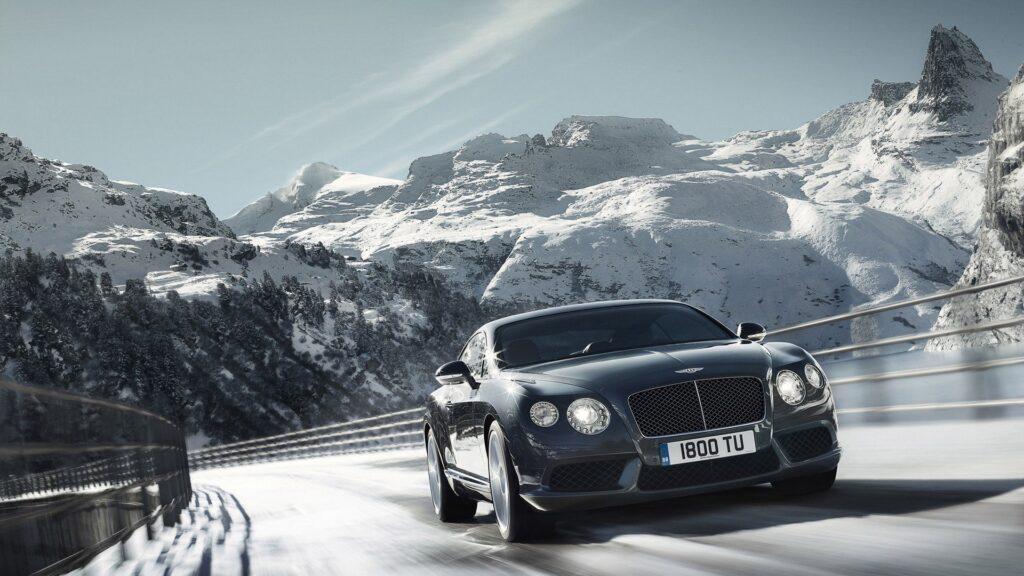 Bentley passa sotto il controllo di Audi? Un'idea di Herbert Diess