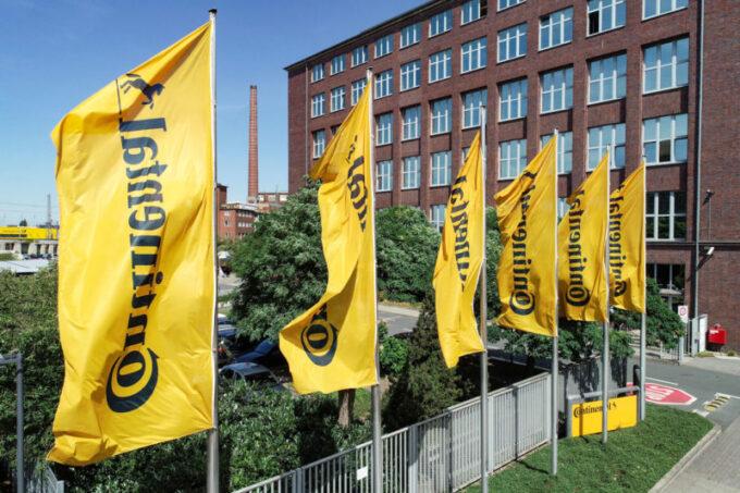 Continental: ispezioni nelle sedi dell'azienda nell'ambito delle indagini sul dieselgate