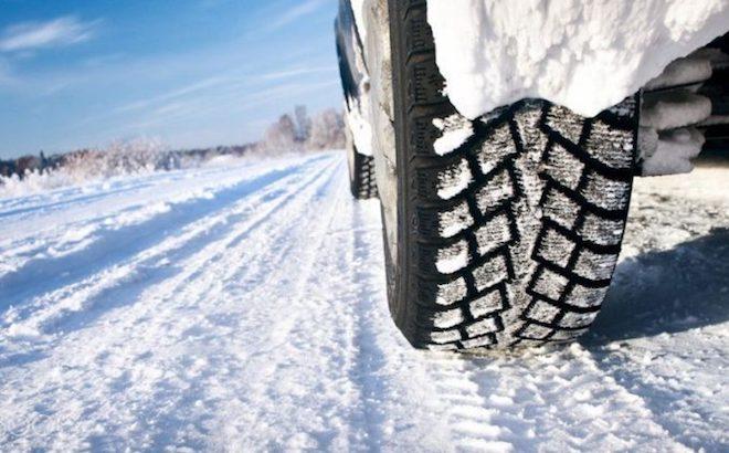 Pneumatici invernali 2020: è scattato l'obbligo, rischio multe