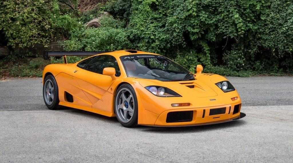 """Auto da corsa """"targate"""": la Classifica TOP 10 delle più belle e veloci di sempre"""