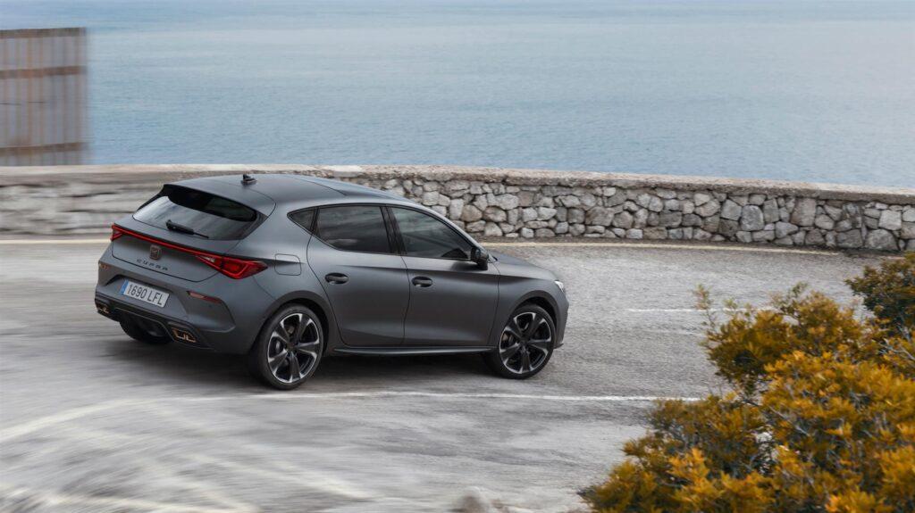 Cupra Leon 2020: ora ufficiali i prezzi e i motori