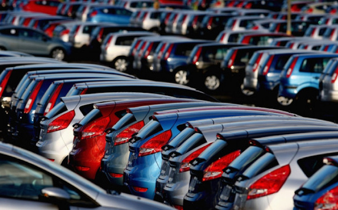 Mercato auto Europa 2020: lieve risalita a settembre, +1,1%