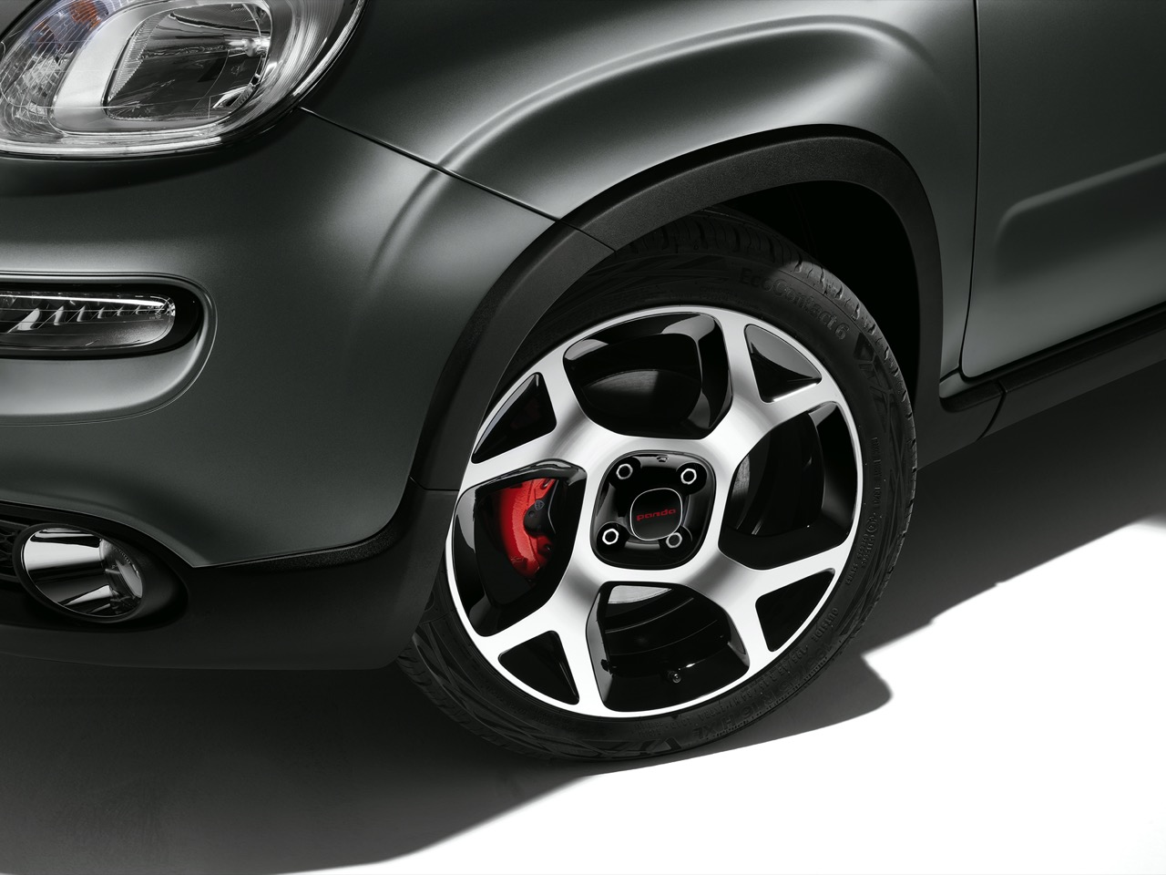 Nuova Fiat Panda 2020 Prezzo 4x4 Sport Hybrid Motori Caratteristiche
