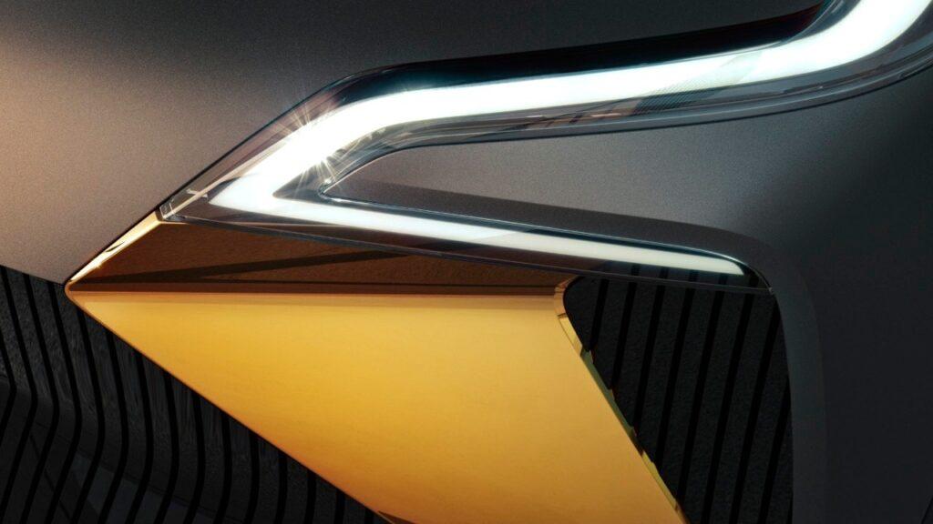 Renault SUV elettrico: in arrivo il primo crossover 100% green [VIDEO]