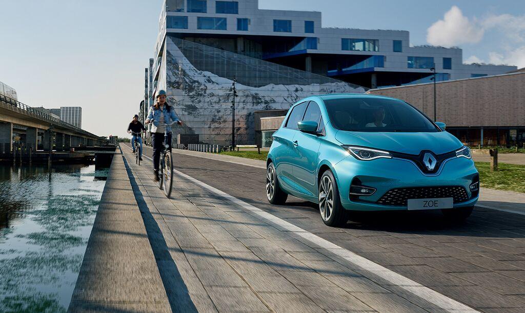 Renault: le promozioni di ottobre 2020