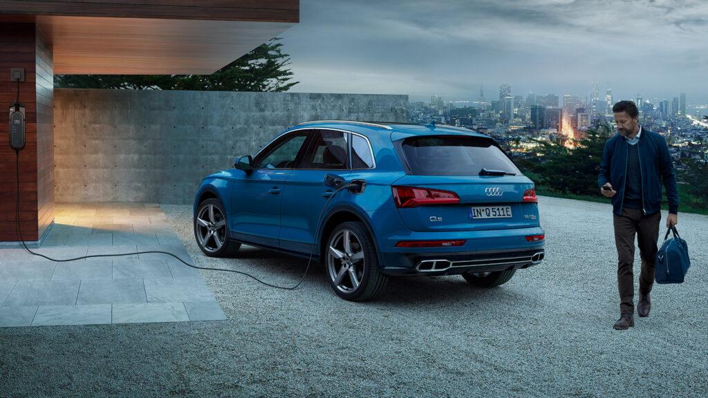 Audi Q5 e-tron e Porsche Macan: 100% elettriche in arrivo nel 2022