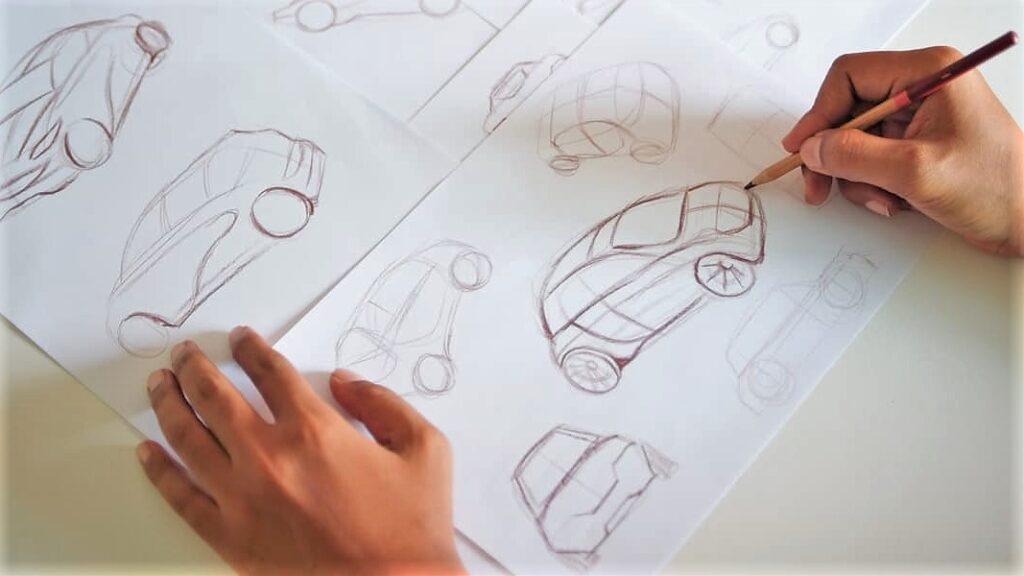 Car design in Italia: secondo ANFIA ruolo fondamentale per il futuro del Paese