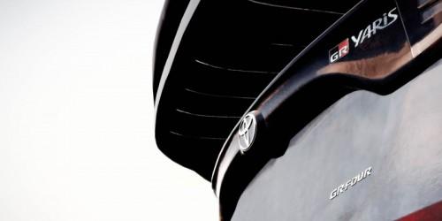 Toyota GR Yaris Rally Concept: eccola nel gioco WRC9 in anteprima