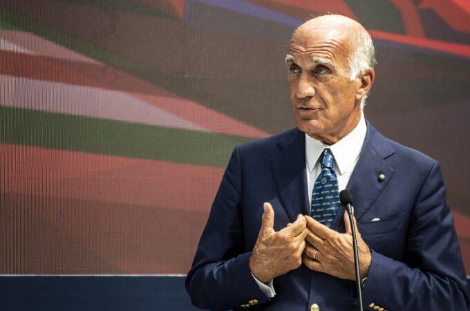 ACI: Angelo Sticchi Damiani confermato presidente fino al 2024