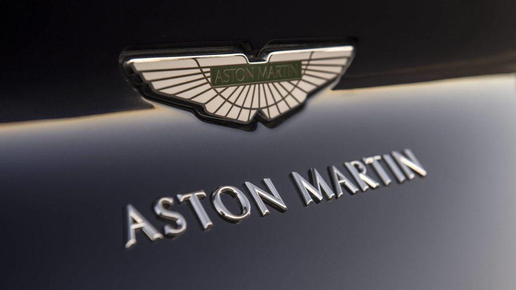 Aston Martin: in arrivo le vetture elettrificate con tecnologia Mercedes