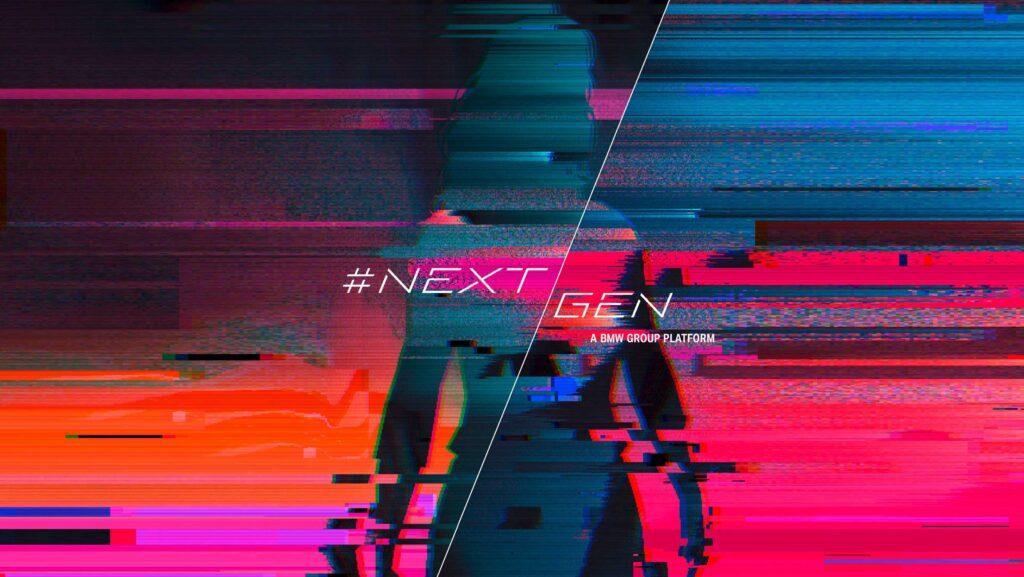 BMW, novità in anteprima il 10 novembre all'evento digitale #NextGen