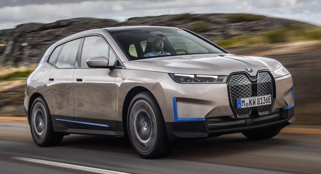 BMW: il 20% della produzione saranno auto elettriche entro il 2023