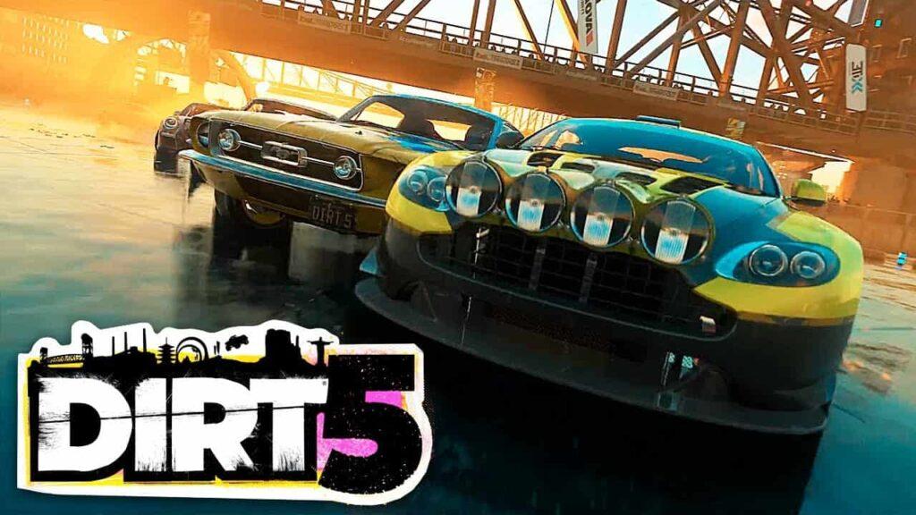 Dirt5: la recensione del coloratissimo racing game di stampo arcade