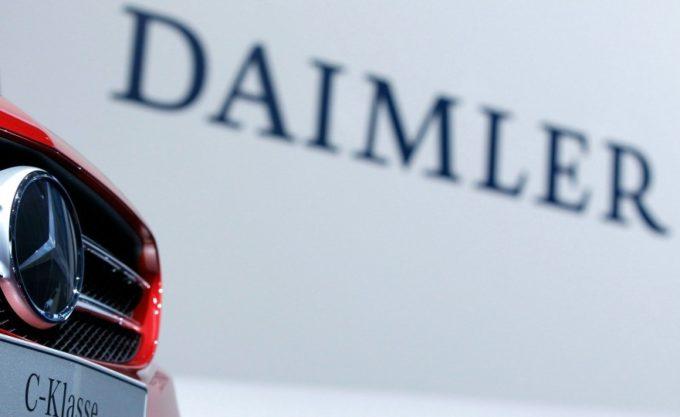 Daimler rafforza la sinergia con la cinese Geely per lo sviluppo di nuovi motori benzina