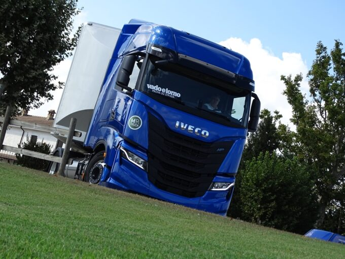 Sustainable Truck of the Year 2021