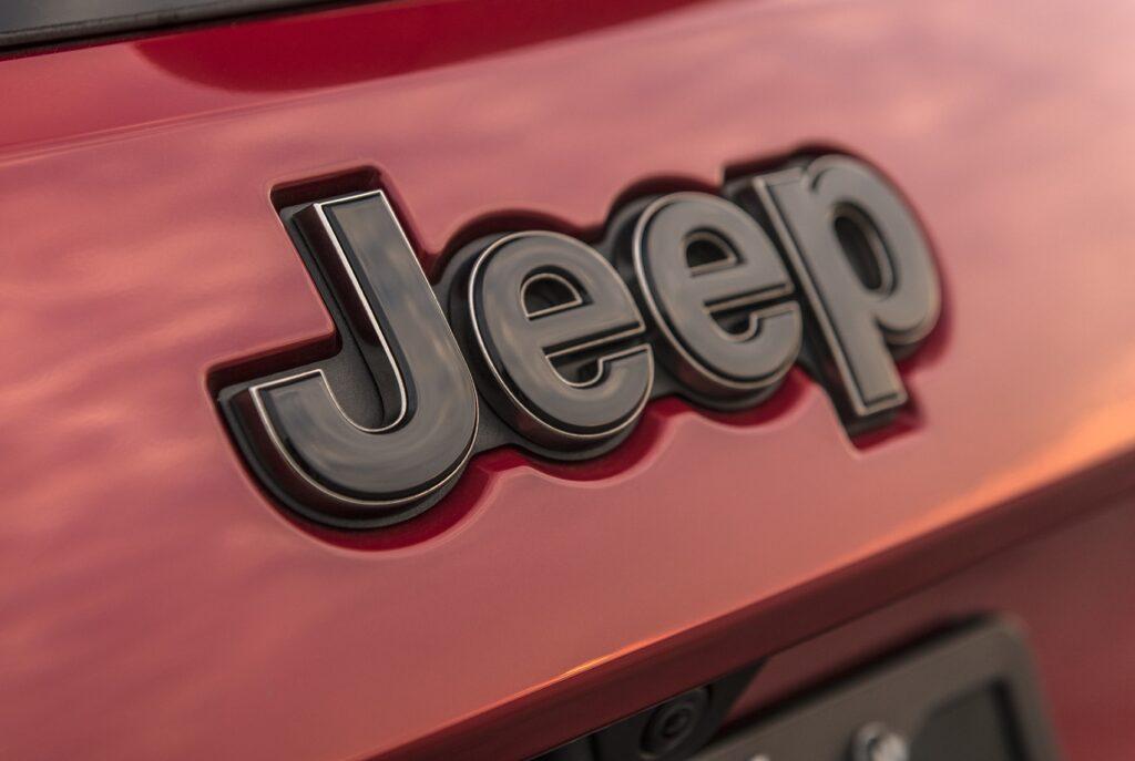 Jeep presenterà un nuovo modello il 17 novembre