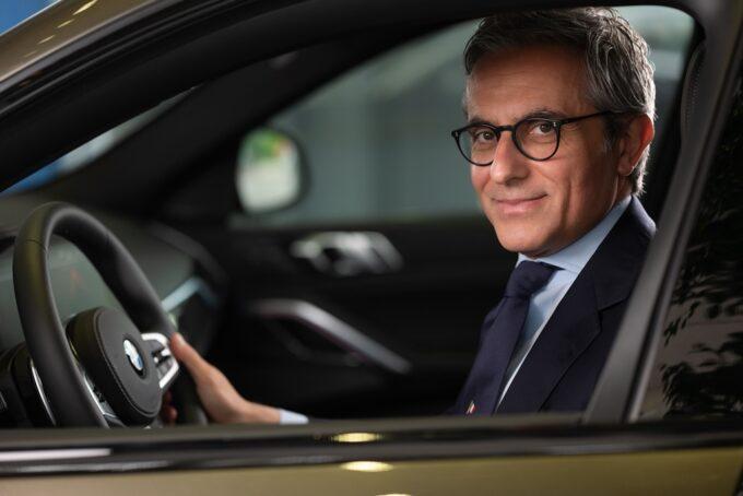 BMW Italia, l'Ad Di Silvestre rilancia le ambizioni dell'Elica in tema di mobilità sostenibile