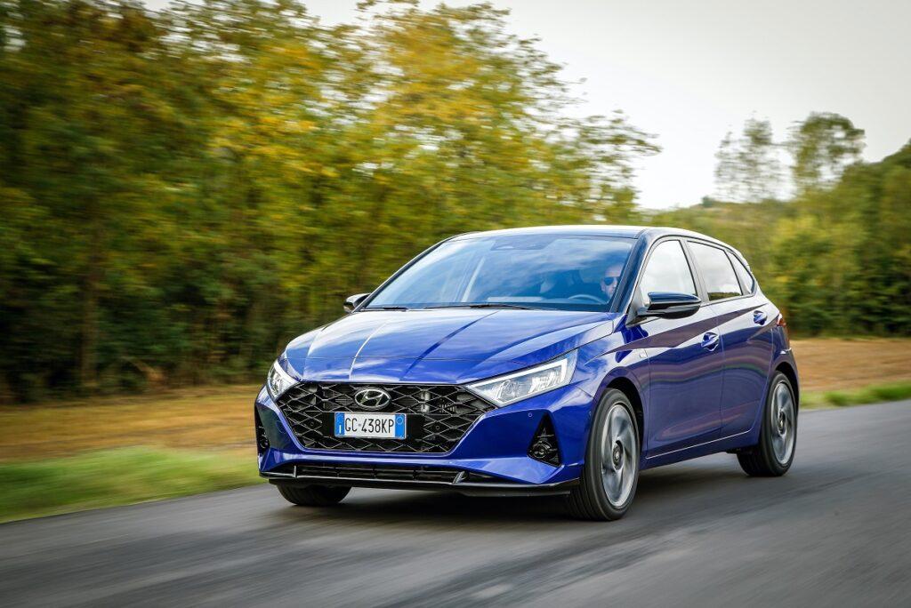 Hyundai i20 2020: la citycar coreana in promozione con finanziamento Hyundai i-Plus