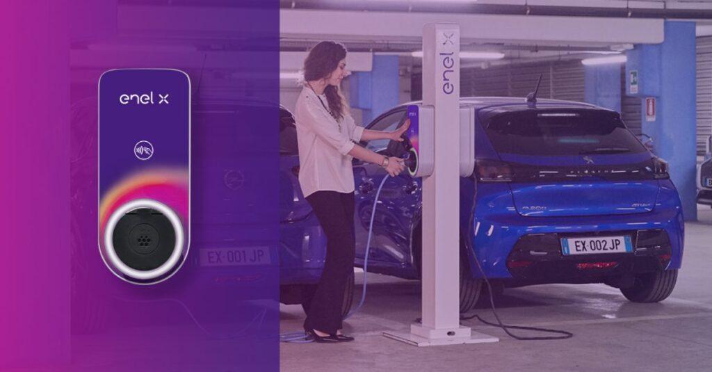 Peugeot offre la wallbox gratuitamente con e-208 ed e-2008