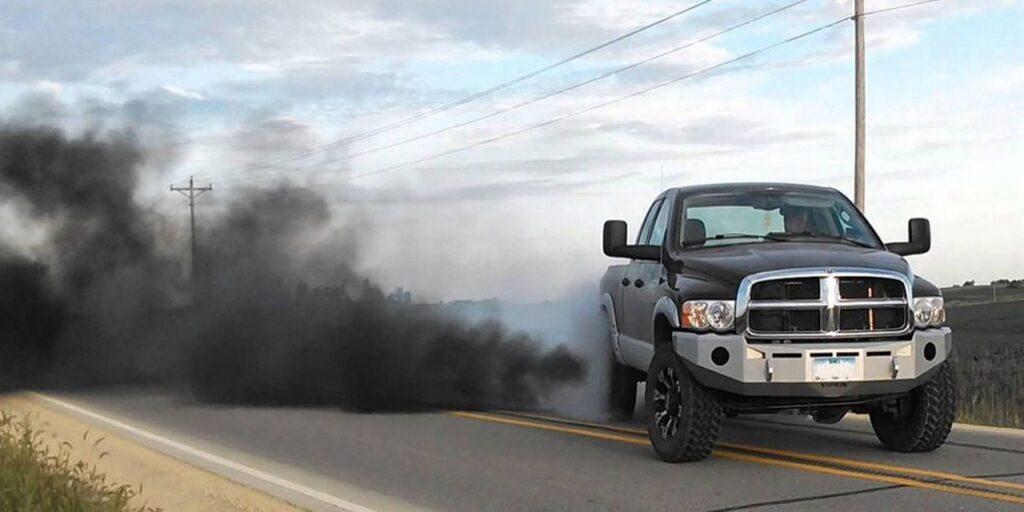 Pick-up USA: SCANDALO per le emissioni taroccate. Nuovo DIESELGATE?