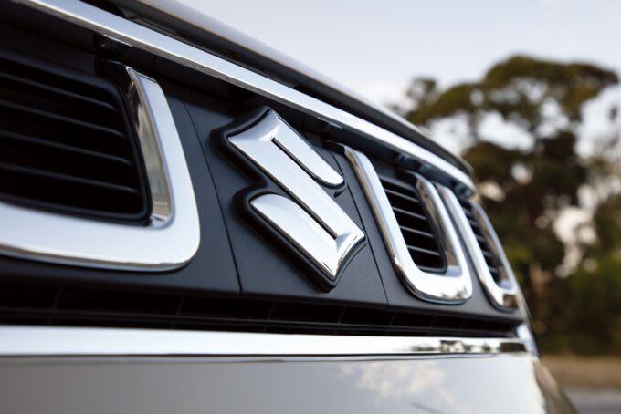 Suzuki: la crescita sul mercato italiano continua anche a ottobre
