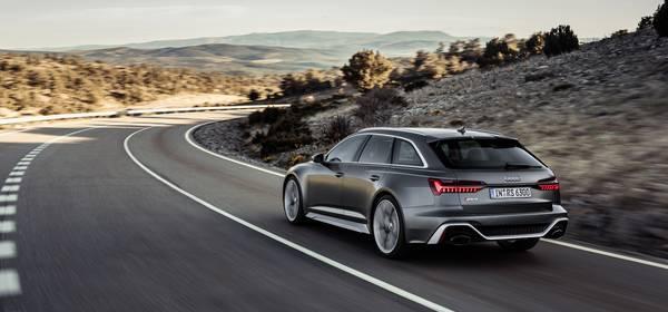 Hankook: nuovi pneumatici per Audi con un inedito riconoscimento