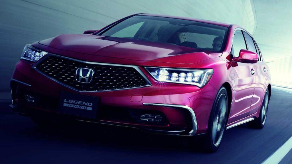 Honda: l'obiettivo è quello di arrivare alla guida autonoma di livello 3