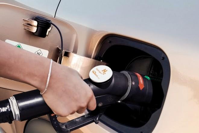 Hyundai: accordo con Ineos per lo sviluppo dell'idrogeno