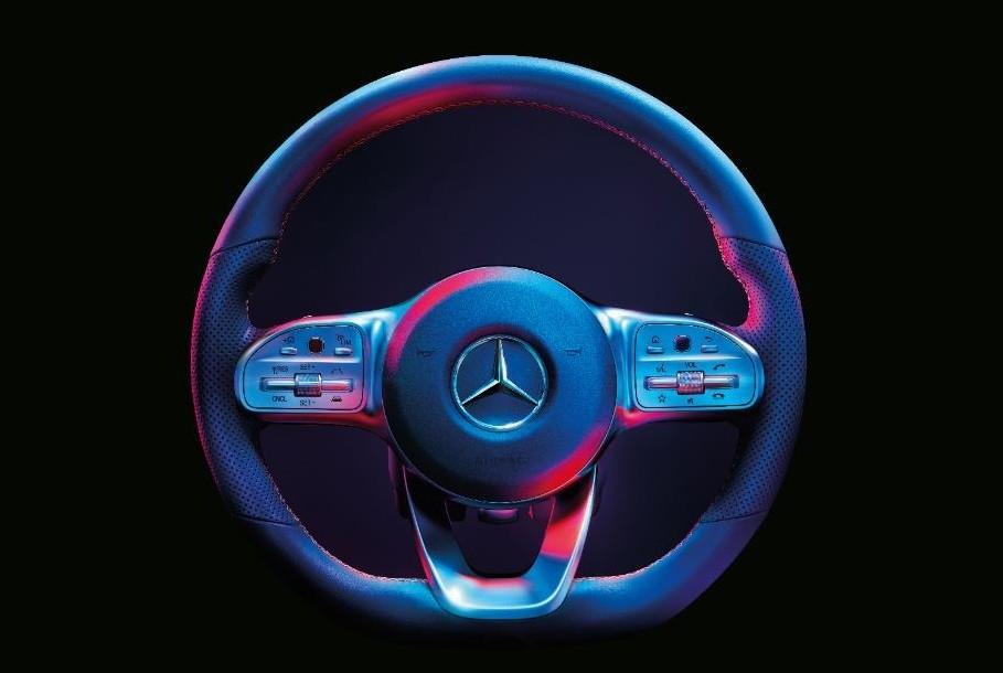 Mercedes: le offerte della Stella per la Cyber Week 2020
