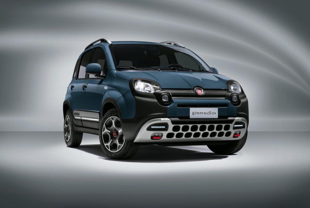 Nuova Fiat Panda: record di vendite a ottobre 2020 in Italia