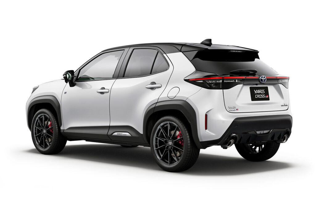 No, non ci sarà una Toyota GR Yaris Cross. Parola di Sean Hanley