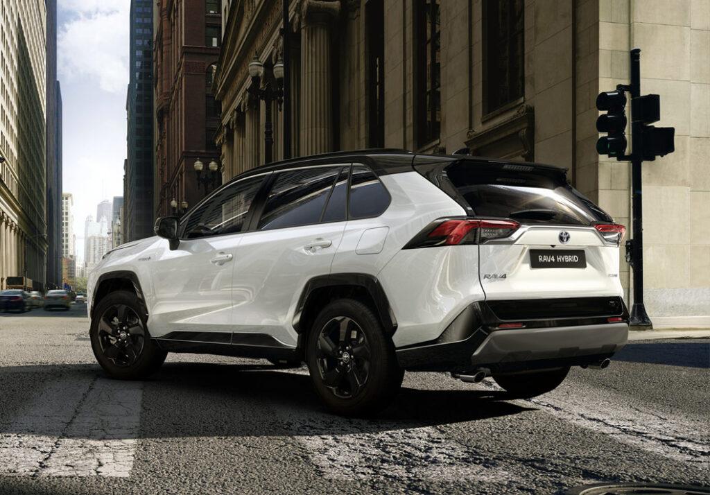 Toyota RAV4: ancora attiva la promozione con gli ecoincentivi, ma solo fino a fine mese