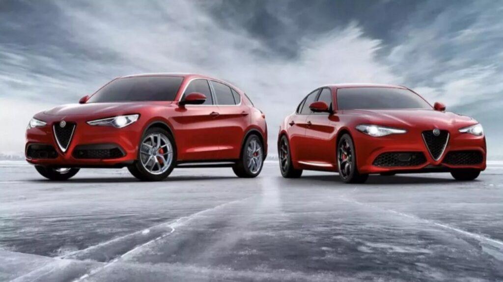 Alfa Romeo Stelvio e Giulia: nuovo allestimento Rosso Edizione. Caratteristiche e prezzi
