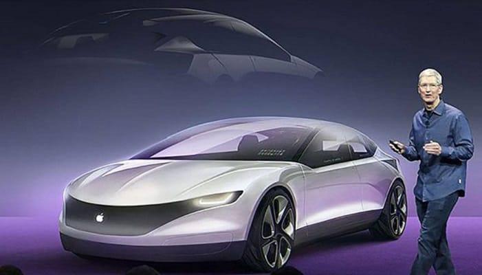 Apple Car: da Hyundai a KIA. Le previsioni di mercato