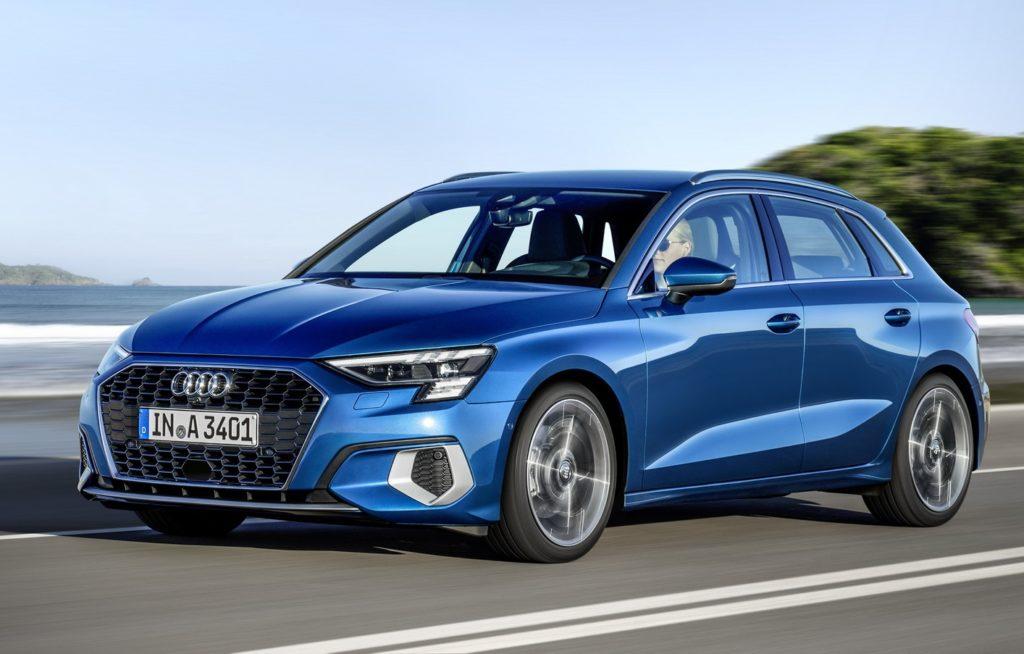 Audi A3 2020: cinque stelle EuroNCAP per la quarta generazione [VIDEO]
