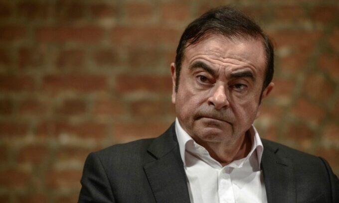 Carlos Ghosn indagato in Francia per evasione fiscale