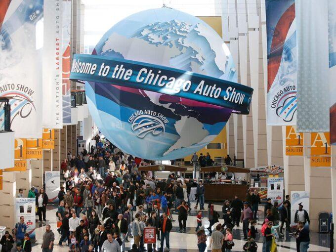 Coronavirus: Salone di Chicago 2021 posticipato in primavera