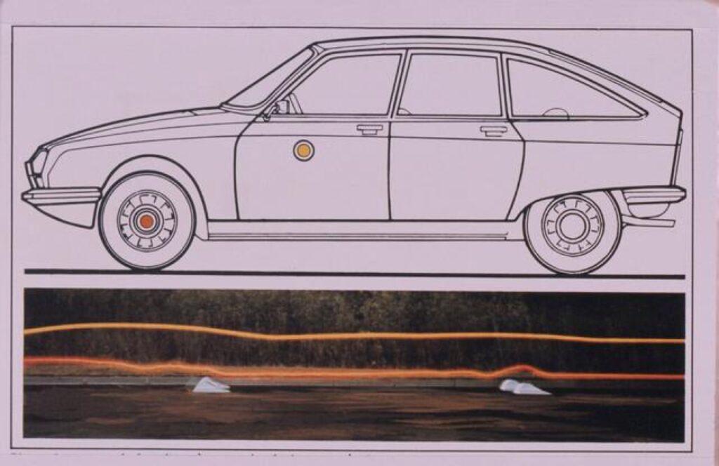 Citroën: il lavoro di Paul Magès e le sospensioni idropneumatiche [FOTO]
