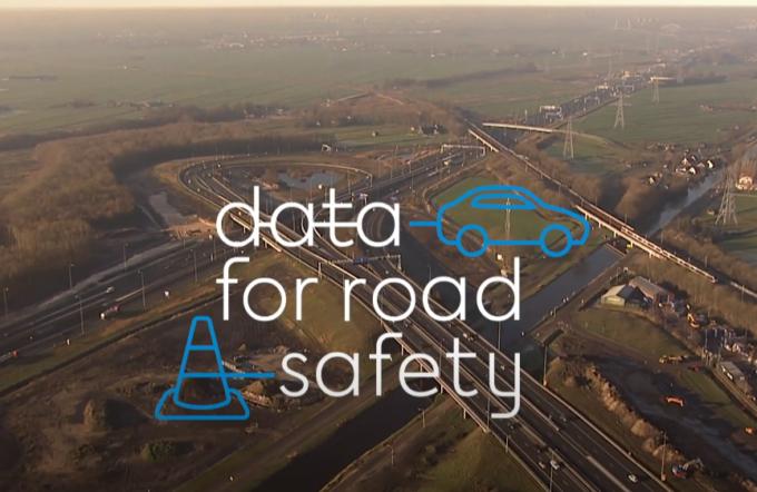 Data for Road Safety, il progetto europeo per un ecosistema di informazioni sul traffico