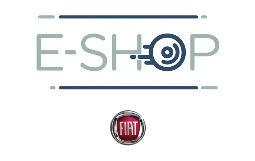 FCA e-Shop: l'e-commerce che permette di comprare l'auto online