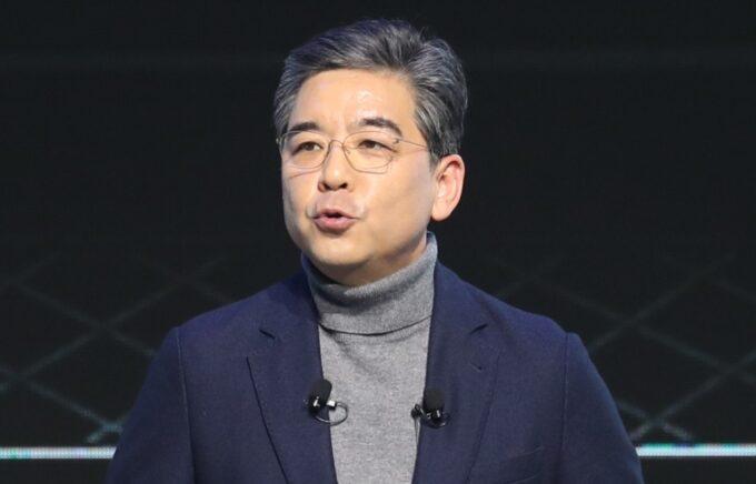 Hyundai ha un nuovo CEO: è Jaehoon Chang