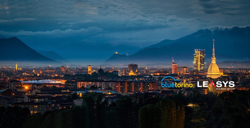 Torino: Leasys acquista le attività di car sharing e le stazioni di ricarica elettrica da BlueTorino