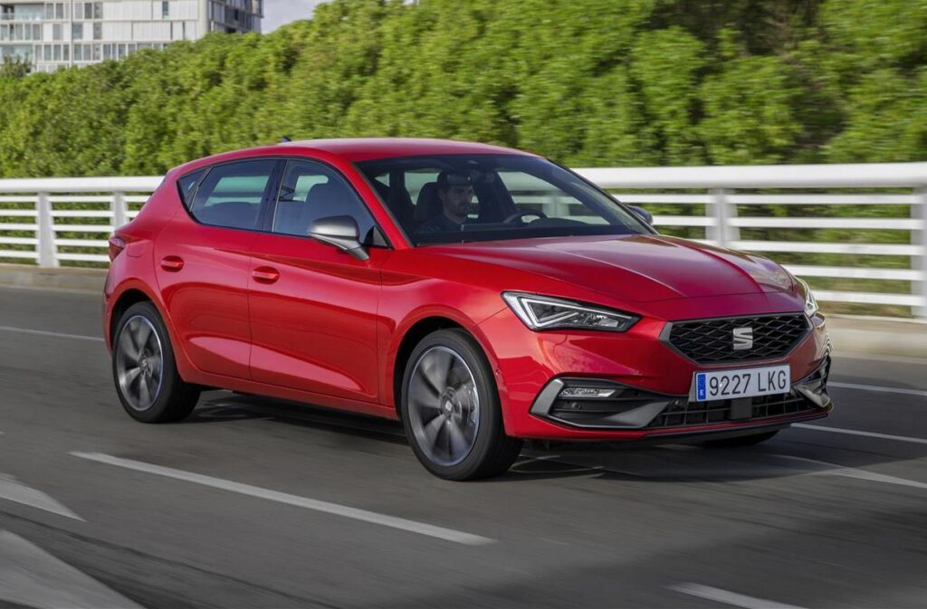 Nuova Seat Leon conquista le 5 stelle Euro NCAP [VIDEO]