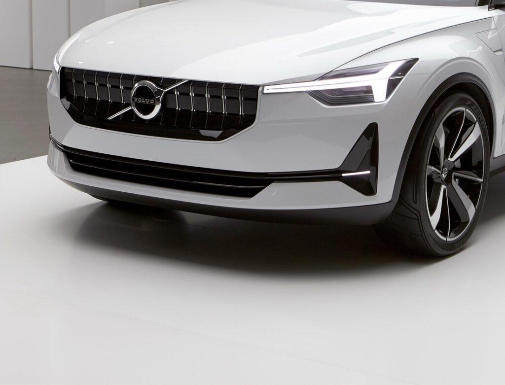 Volvo, secondo modello elettrico in arrivo: sarà svelato il 2 marzo 2021
